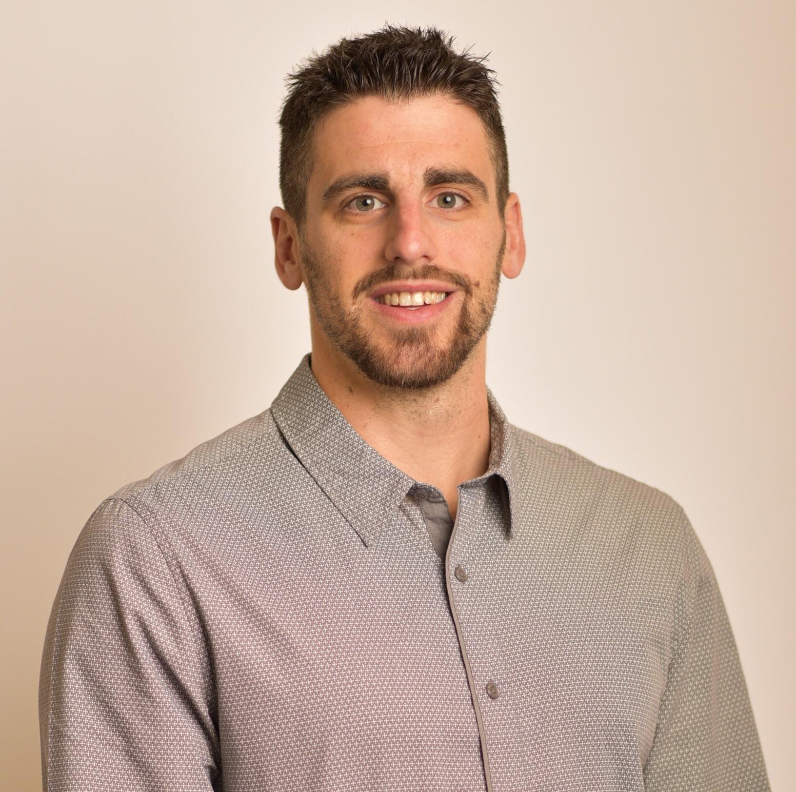 Corey Sanz